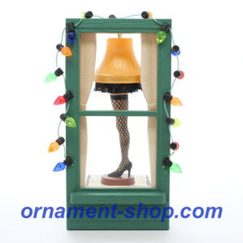 2019 A Christmas Story - Mr Parker's Pride and Joy Hallmark ornament (QXI3209)