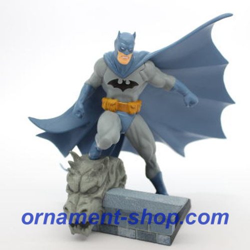 2019 Batman Hallmark ornament (QXI3279)