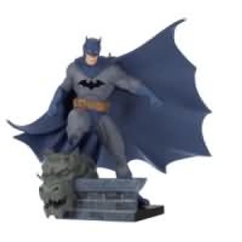 2019 Batman Hallmark ornament (QXI3279)