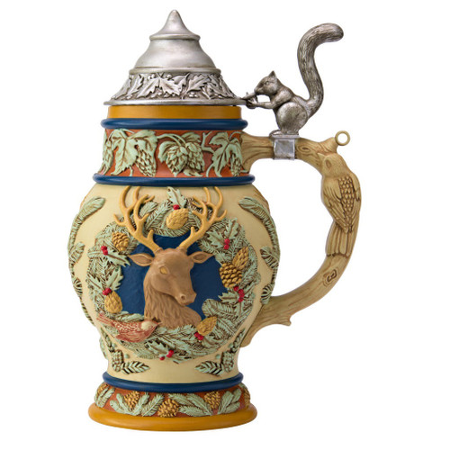 2019 Beer Stein Hallmark ornament (QGO2149)