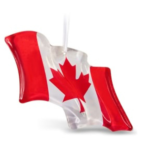 2019 Canadian Pride Hallmark ornament (QHX4109)