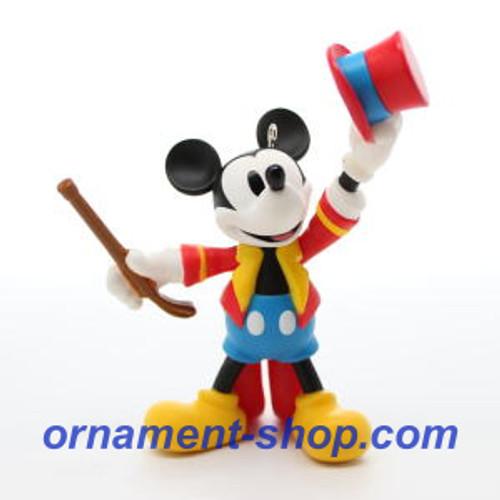 2019 Disney - Mickey's Mouseterpiece #8 - Mickey's Circus