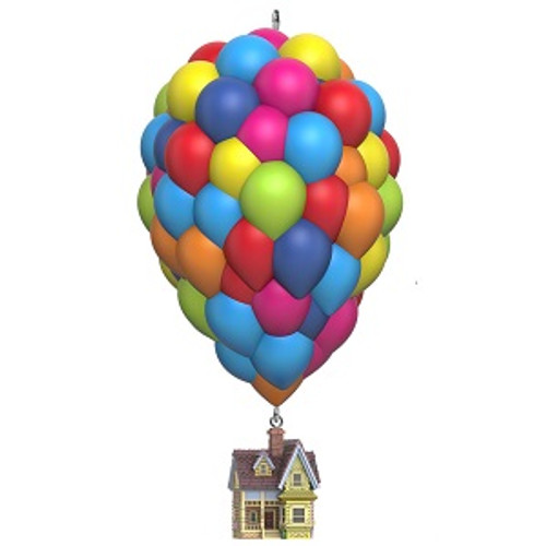 2019 Disney - Pixar Up - 10th Anniversary (QXD6219)