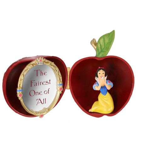 2019 Disney - Snow White - The Fairest One of All Hallmark ornament (QXD6289)