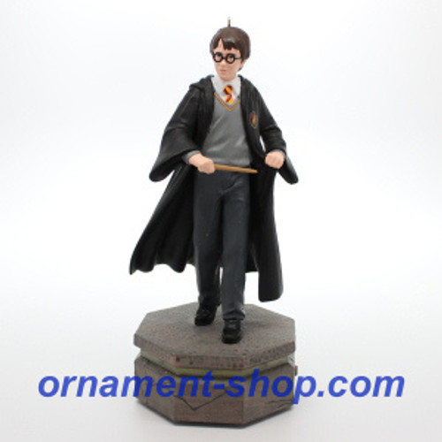 2019 Harry Potter Storytellers - Harry Potter Hallmark ornament (QXI3259)