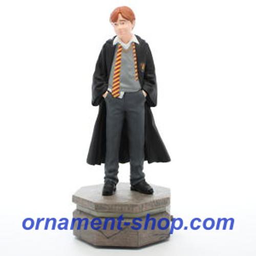 2019 Harry Potter Storytellers - Ron Weasley Hallmark ornament (QXI3269)