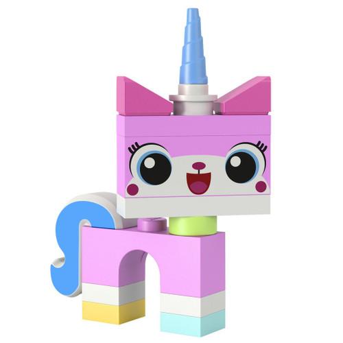 2019 Lego - Unikitty - The Lego Movie 2 Hallmark ornament (QXI3789)