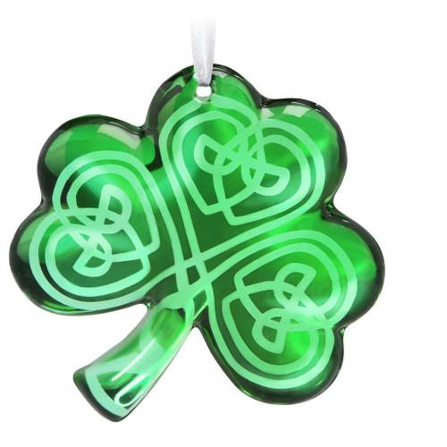 2019 Luck o' the Irish Hallmark ornament (QGO2309)