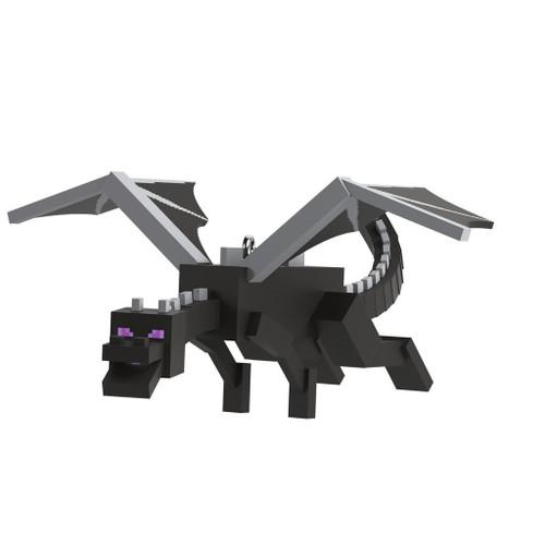 2019 Minecraft - Ender Dragon Hallmark ornament (QXI3717)