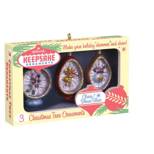 2019 Nifty Fifties - Keepsake Ornaments Hallmark ornament (QGO2337)