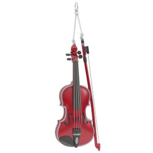 2019 Ode to Joy Violin Hallmark ornament (QGO2317)