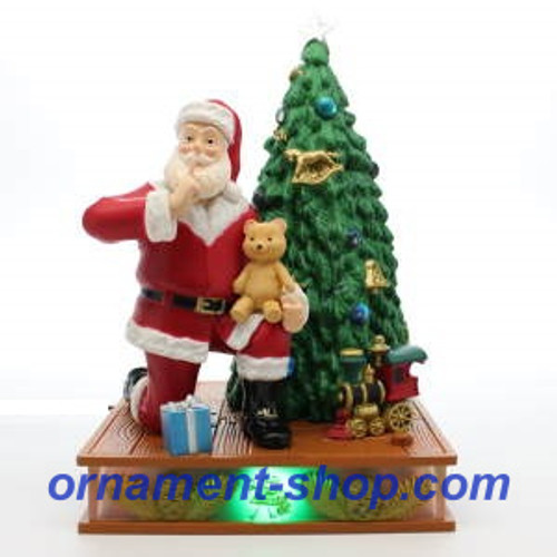 2019 Once Upon a Christmas #9 - O Christmas Tree Hallmark ornament (QXR9429)