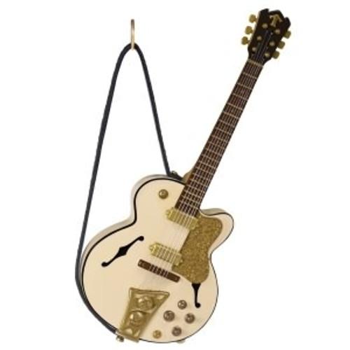 2019 Rockin' Guitar Hallmark ornament (QGO2169)