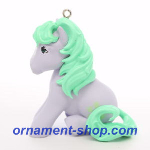 2019 Seashell - My Little Pony Hallmark ornament (QXI3479)
