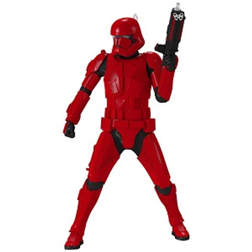 2019 Star Wars - The Rise of Skywalker - Sith Trooper