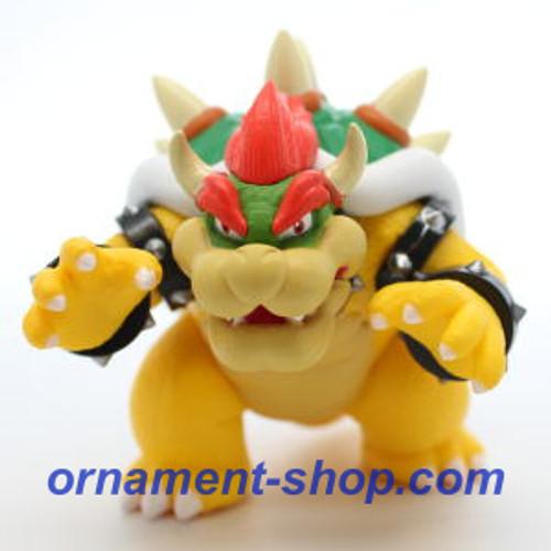 2019 Super Mario - Bowser Hallmark ornament (QXI3587)