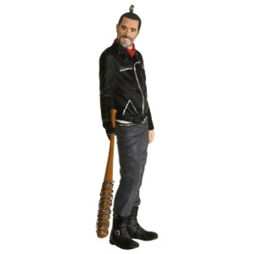 2019 The Walking Dead- Negan Hallmark ornament (QXI3539)