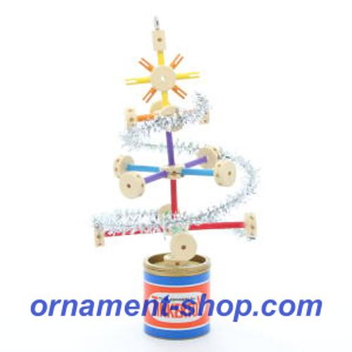 2019 Tinkertoy Tree - Hasbro Hallmark ornament (QXI3489)