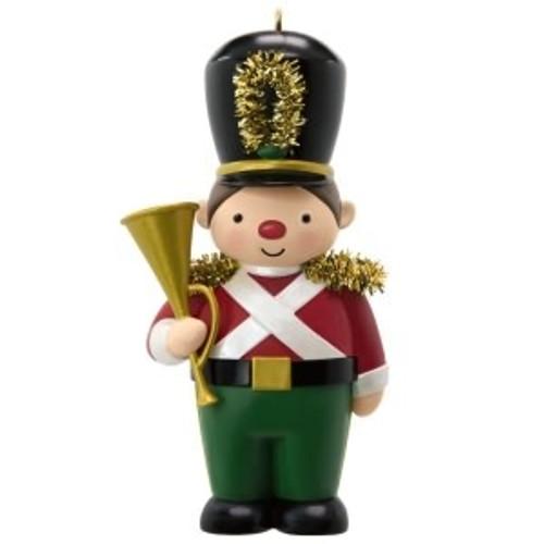 2019 Toy Soldier Hallmark ornament (LPR3617)