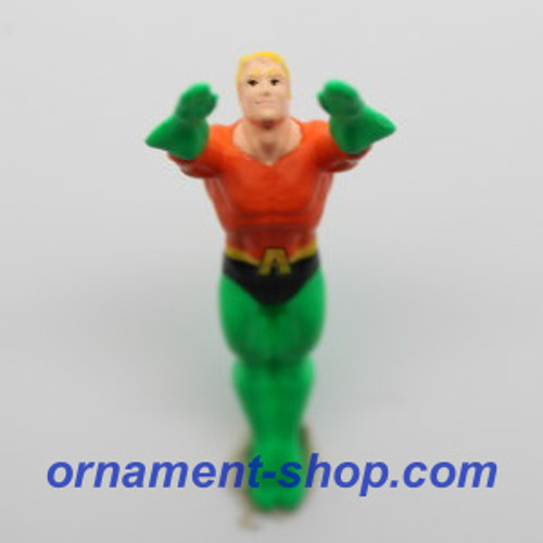 2019 Aquaman - Justice League Hallmark ornament (QXM8257)