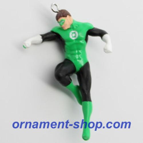 2019 Green Lantern - Justice League Hallmark ornament (QXM8259)