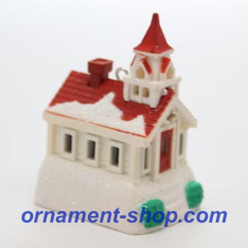 2019 Little Country Church (QXM8359)