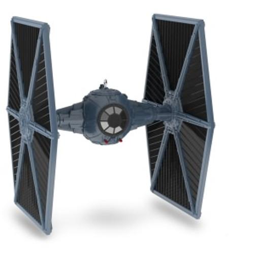 2019 Star Wars - Storyteller - Tie Fighter Hallmark ornament (QXI2883)