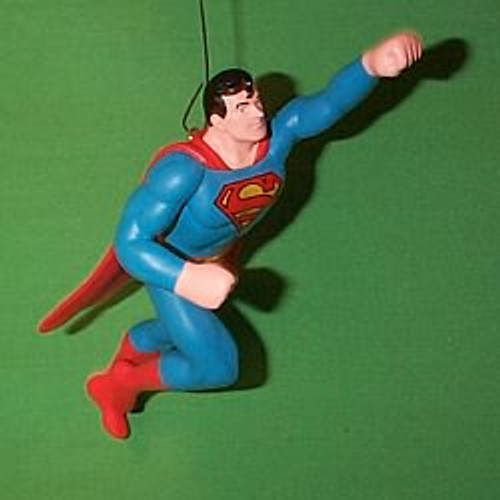 1993 Superman