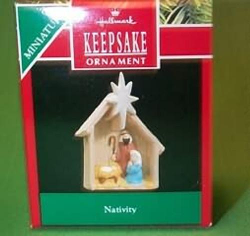1990 Nativity