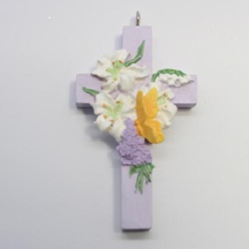 1996 Easter Morning Cross