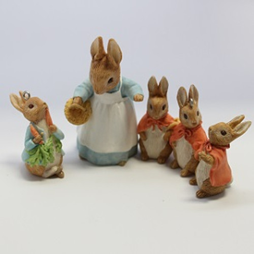 1999 Beatrix  Potter - The Tale of Peter Rabbit