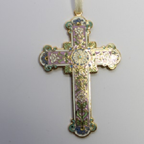 1999 Cross of Faith