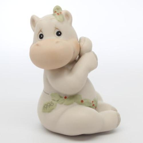 1995 Hippo Holly Days