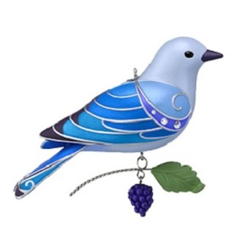 2019 Beauty of Birds - Blue Gray Tanager - KOC Event