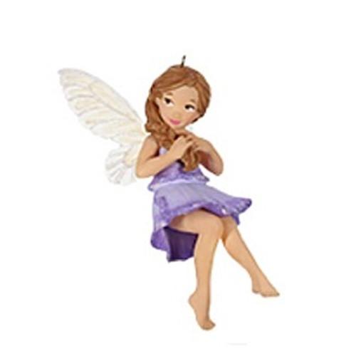 2019 Fairy Messengers - Sweet Pea - KOC Event