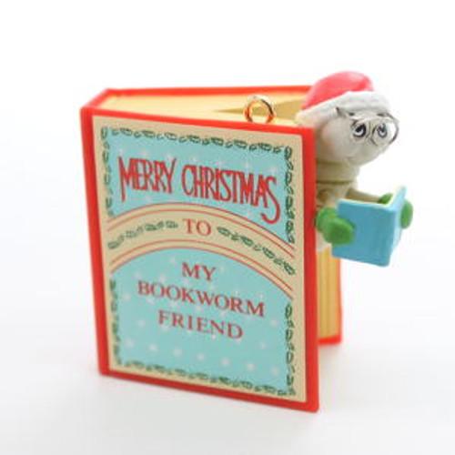 1990 Happy Holiday Readings