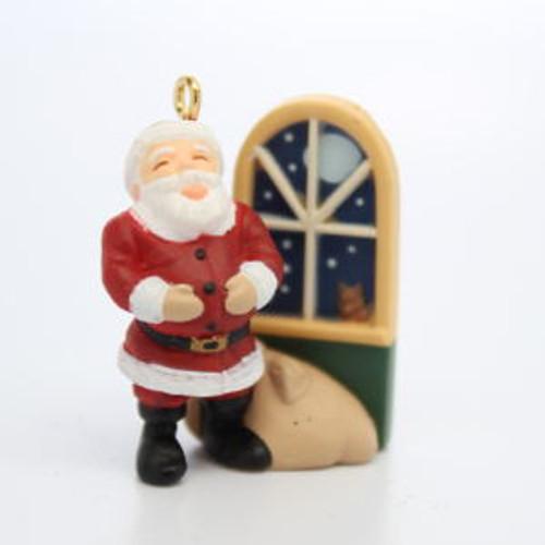 1997 Jolly Old Santa
