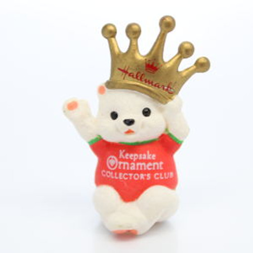 1990 Crown Prince