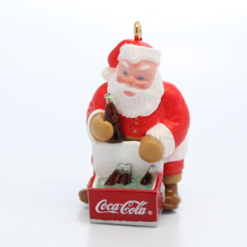 1993 Cool Santa (QXC4457)