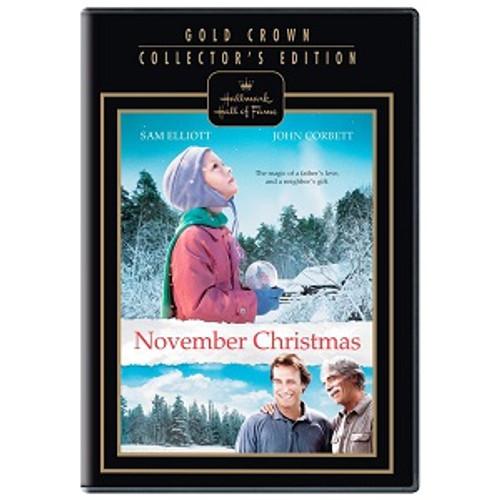 November Christmas (DVHM5641)