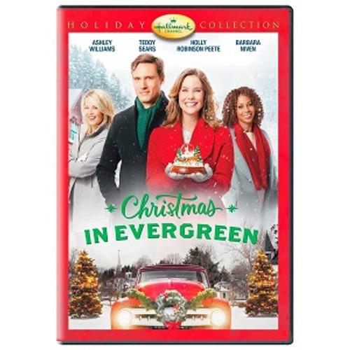 Christmas in Evergreen (DVHM5835)