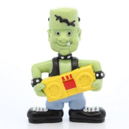 1988 Heartline - Frankenstein