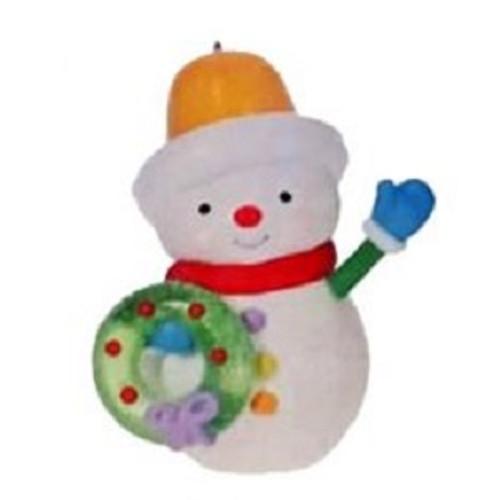 2019 Sweet Snowman (VIP1903)