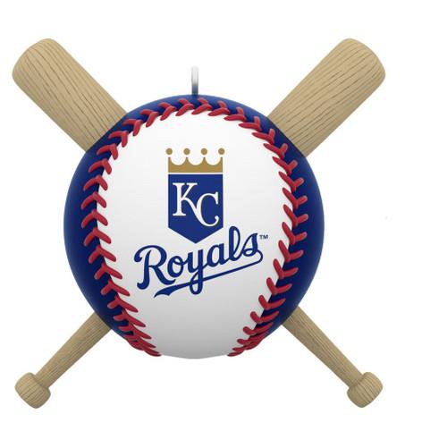 2019 MLB - Kansas City Royals (QSR1107)