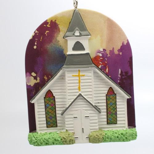 2019 Mahogany - Church (Red Box) (2HDA1505)