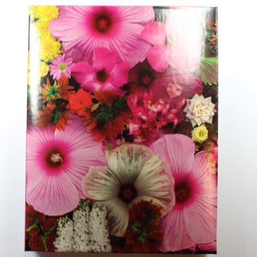 Blossom Bouquet - 500 Pieces - Puzzle