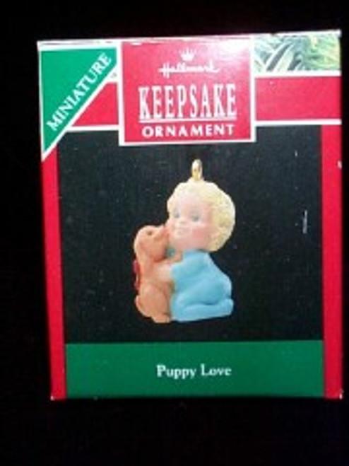 1990 Puppy Love