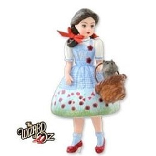 2014 Wizard of Oz - Dorothy in the Poppy Fields - LTD