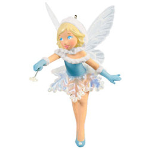 2013 Fairy Messengers - Winter Fairy - KOC Event