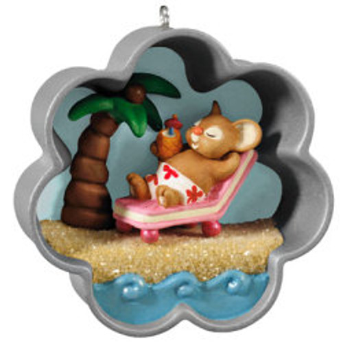 2013 Cookie Cutter Christmas - A Tropical Holiday - KOC Event